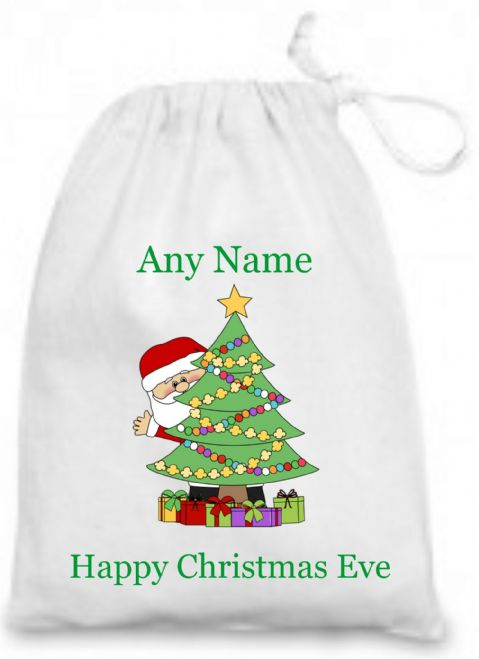 Christmas Eve Bag 8